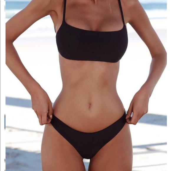 Bikininever Black Nwt WornBrandnew Nwt WornBrandnew Black Bikininever Black Bikininever ZkXPiu